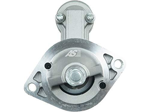 AS-PL S5016 Starter motor/Anlasser