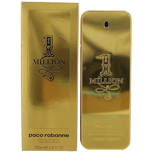 Best paco rabanne million