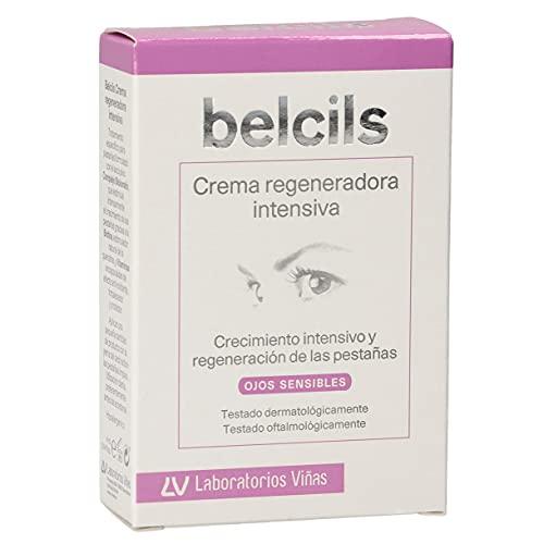 VIÑAS BELCILS Crema Regeneradora Intensiva Pestañas 4 ml