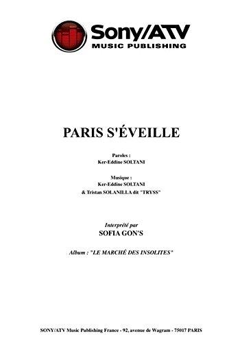 PARIS S\'EVEILLE