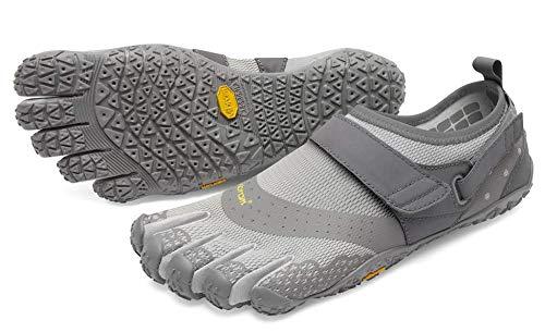 Vibram Men#039s VAqua Grey Walking Shoe 43 EU/9510 US D EU 43 EU/9510 US US
