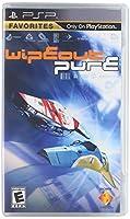 Wipeout Pure (輸入版) - PSP