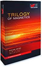 Trilogy of Magnetics: Design Guide for EMI filter design, SMP & RF circuits