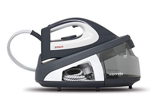 Polti Vaporella Simply VS10.12 – El mejor centro de planchado Polti con autonomía ilimitada