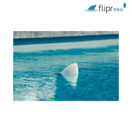 Assistant connecté Flipr Pro - Piscine et SPA