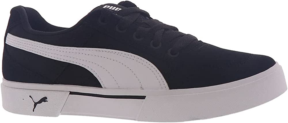 PUMA Unisex-Child C-Rey Sneaker