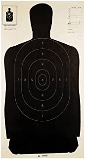 body targets for sale