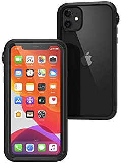 Catalyst® Impact Protection Case for iPhone 11 (Small) - Stealth Black