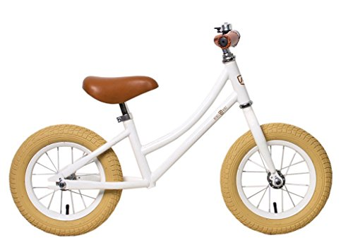 Rebel Kidz Air Classic Bicicleta de Aprendizaje, Unisex niños