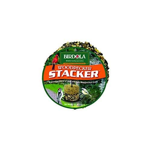 Birdola 54611 Pic Stacker, 6–1/56,7 Gram