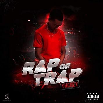 Rap or Trap