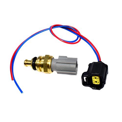 Connecteur électrique capteur de température 3L8Z12A648BA pour Fusion MKZ C-Max EcoSport Ranger Explorer 2006-2016