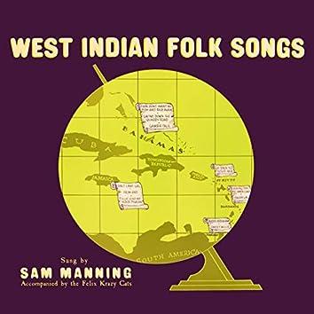 West Indian Folk Songs