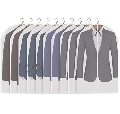 URMI 40inch Garment Covar Bag 10 Pack