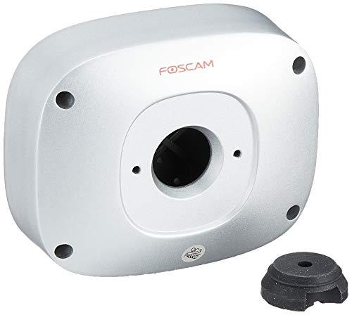 Foscam FAB99 wasserdichte Montageplatte für Foscam FI9800P, FI9900P, FI9900EP und Fi9901EP Überwachungskameras / Mini-Bullet Kameras
