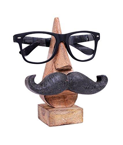 Soporte para gafas clásico
