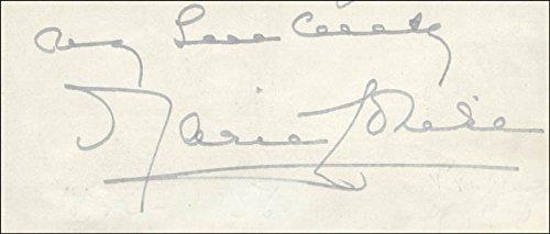 Princess Marie Louise (Great Britain) - Signature