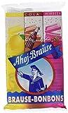 Ahoj-Brause Brause-Bonbon-Stangen – Brause-Bonbons verpackt als Stange – 3 verschiedene...