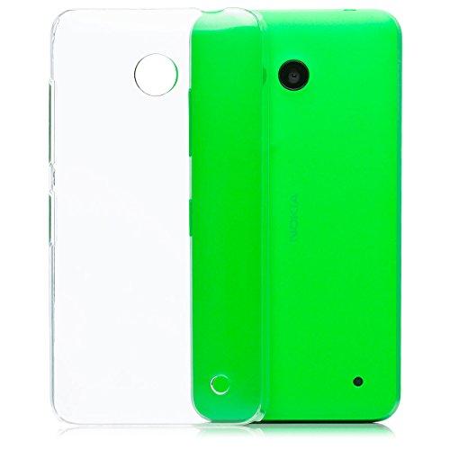 Nokia Lumia 630/635 | iCues ultra delgado claro del caso | luz...