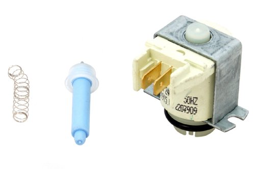 Baumatic 166875 Bosch Neff Siemens Tecnik Spülmaschinen-Magnetventil