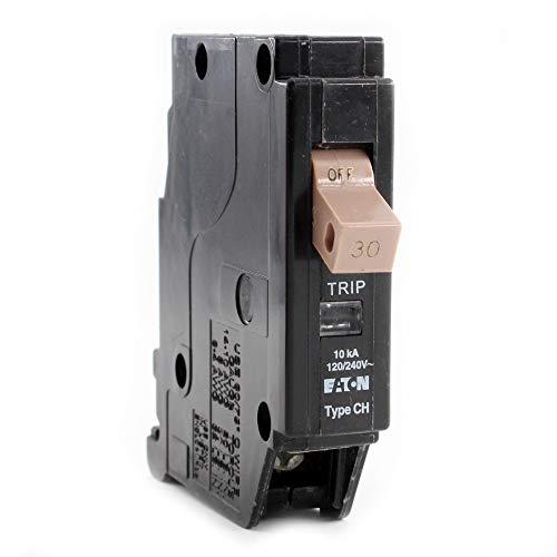 Cutler Hammer - Circuit Breaker 30a 1pole - CHF130