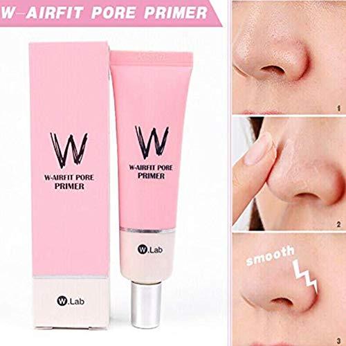 Maliyaw 35G AirFit Pore Primer Hole Primer Cream Cover Grandes poros Piel Glow