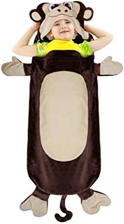 Top 10 Best animal sleeping bags for kids Reviews