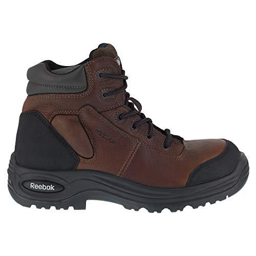[WARSON] Reebok RB755 Women's Sport Comp Safety Boots – Brown
