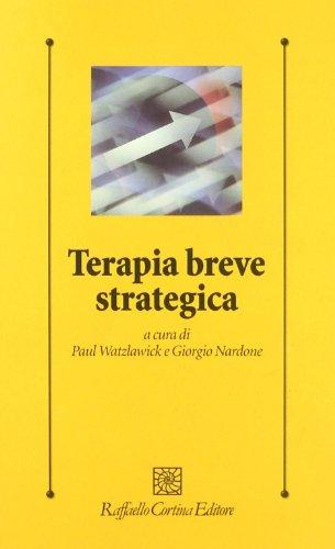 Terapia breve strategica