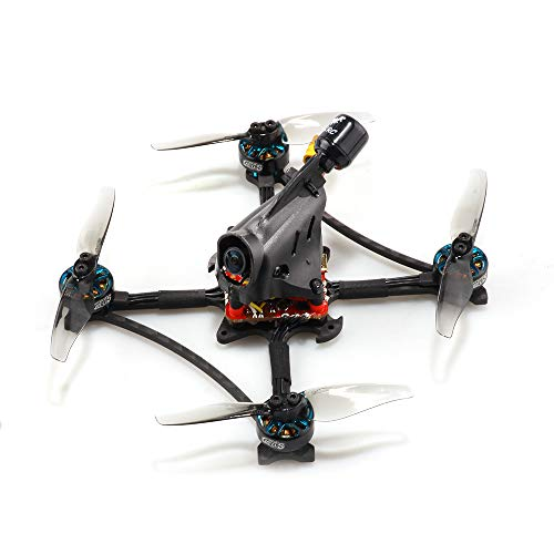HGLRC Petrel 120X 3 Inch 6S Toothpick Quadcopter FPV Racing Drone BNF with Cossfire Nano Receiver