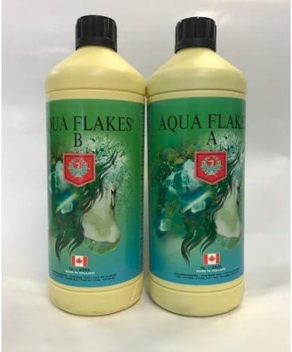 popular House outlet online sale outlet online sale & Garden - Aqua Flakes A&B 1L Set outlet online sale