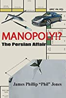 MANOPOLY!?- The Persian Affair