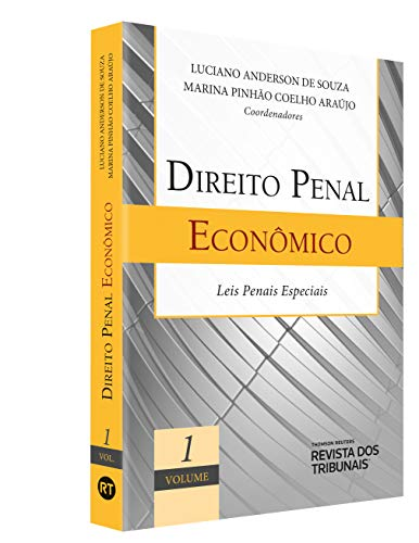 Direito Penal Econômico - Leis Penais Especiais
