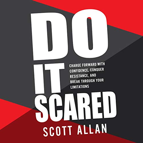 Do It Scared Titelbild