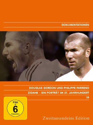 Zidane – Ein Porträt im 21. Jahrhundert. Zweitausendeins Edition Dokumentation 19.