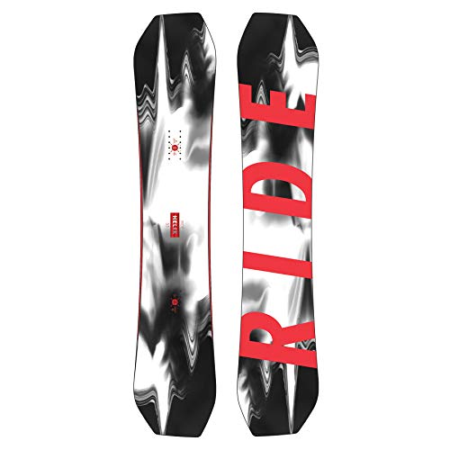 Ride Herren Freestyle Snowboard Helix 157 2018