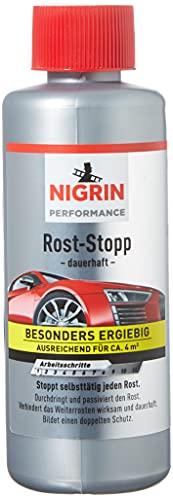 NIGRIN NIGRIN 74049 Rost-Stopp, 200 ml Bild