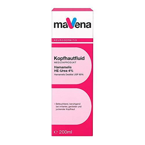 MAVENA Kopfhautfluid 200 ml