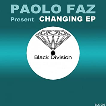 Changing Ep