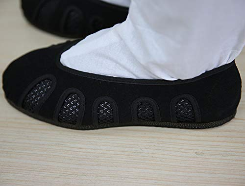 Sapatilha Wudang Monge Tai Chi Chuan kung Fu Shaolin