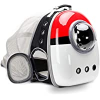 Huo Zao Expandable Pet Carrier Backpack