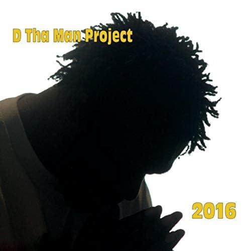 D Tha Man Project