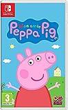 Mon Amie Peppa Pig (Nintendo Switch)