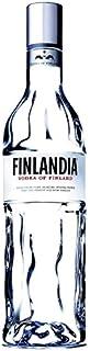Finlandia Vodka aus Finnland 70cl Pack 70cl