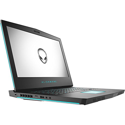 Dell Alienware 15R4 Gaming Laptop (15.6inch FHD IPS Display, Intel Core i7-8750H, 16GB Memory, 256GB PCIe M.2 NVMe SSD + 1TB HDD, NVIDIA GeForce GTX 1060) Windows 10