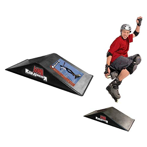 CAGO Mini Double Ramp