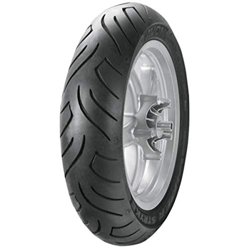 Buy Avon Tire Viper Stryke Front/Rear Scooter Tire (90/90-14)