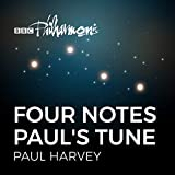Four Notes - Paul's Tune (Arr. by Daniel Whibley)