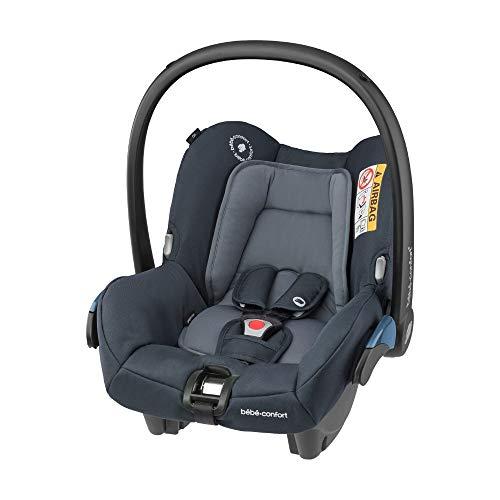 Bébé confort Cosi Citi Siège Auto Bébé Groupe 0+ Dos à Route Naissance à 12 Mois Essential Graphite 0 à 13 kg