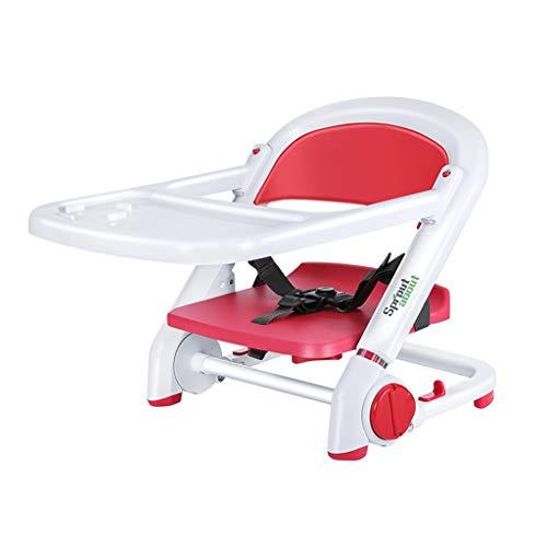 Chaises hautes, sièges et Accessoires Accueil bébé Chaise à Manger siège de bébé Petit déjeuner dîner Table et chaises déjeuner Tabouret extérieur pour Enfants Chaise Pliante Portable